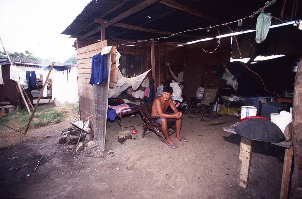 <p>Nicaragua 1998</p>