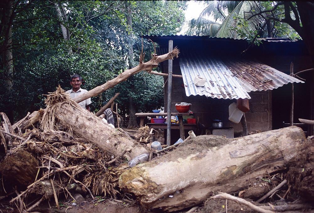 <p>Honduras 1998</p>