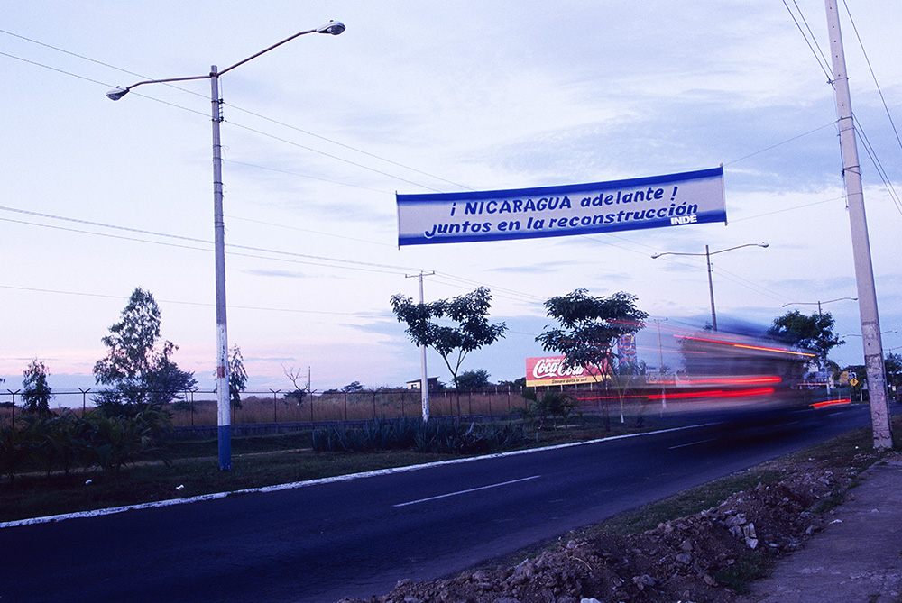 <p>Nicaragua 1998</p> <p></p>