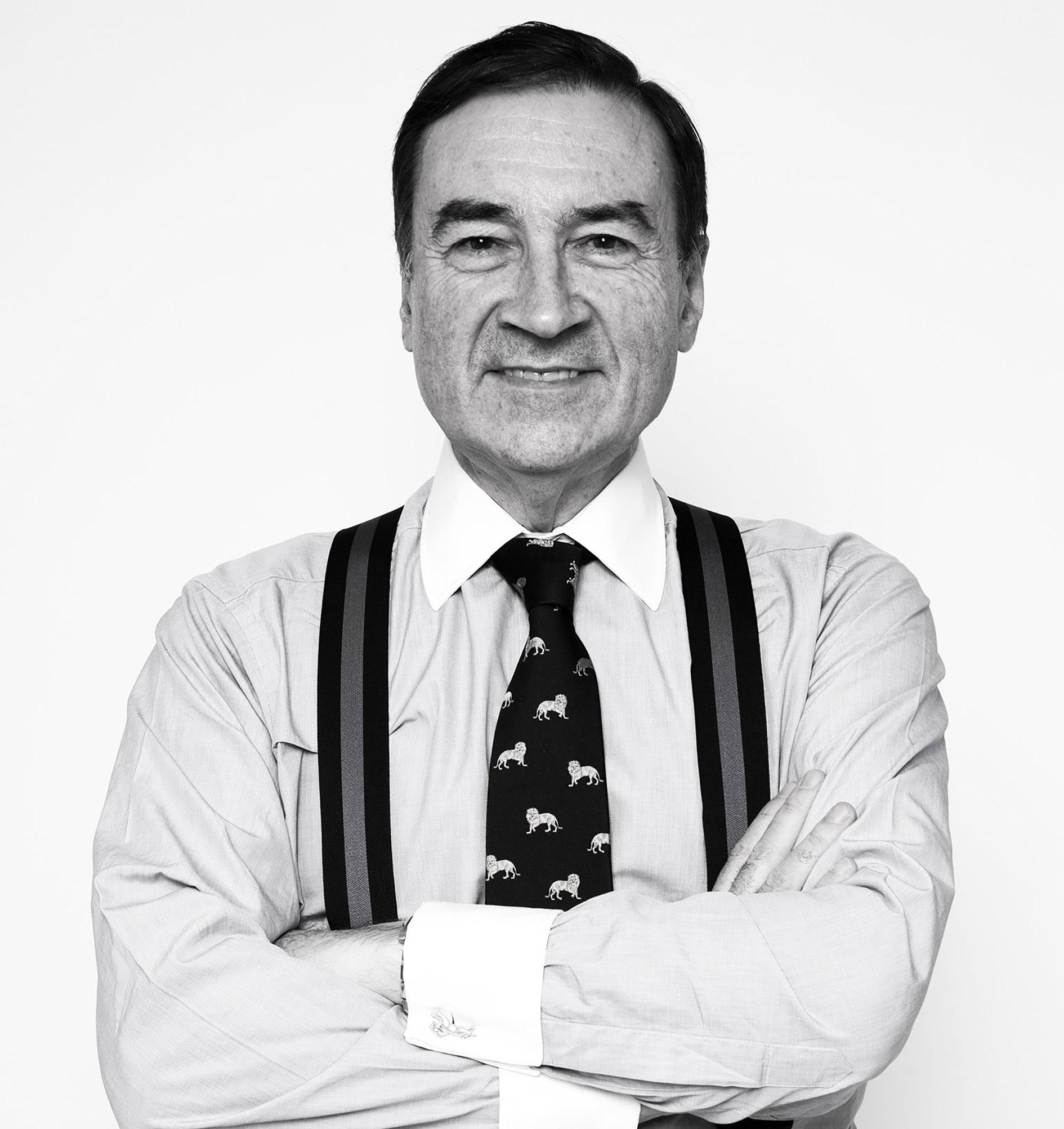 Ramírez, Pedro J.