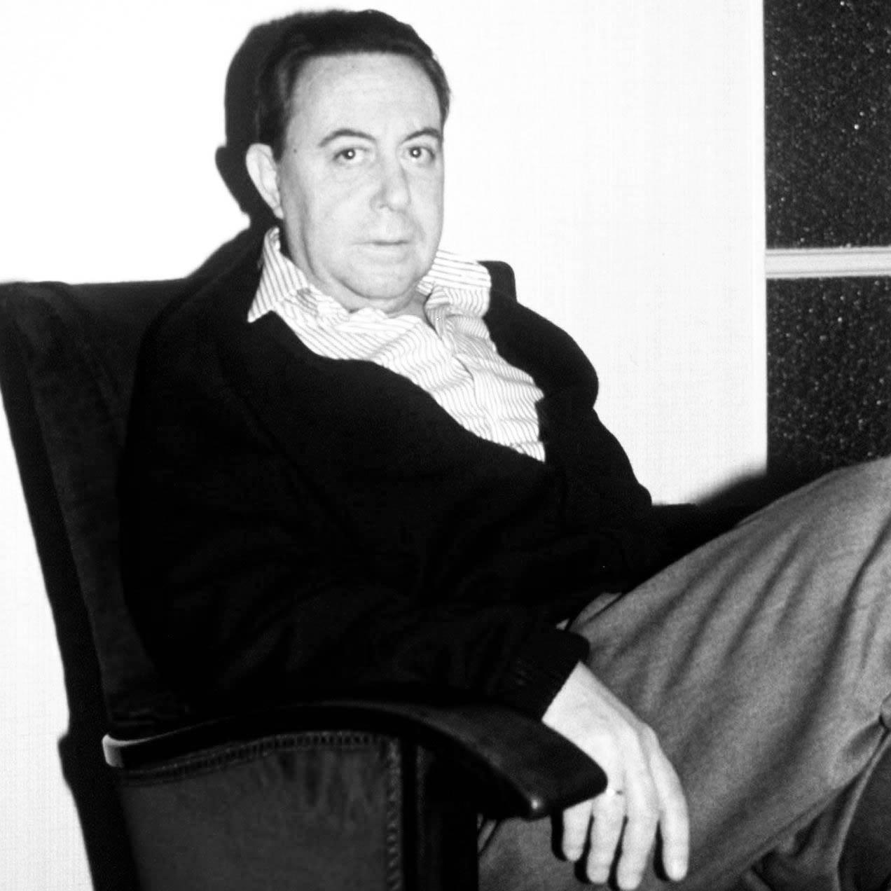 Rodríguez, Claudio